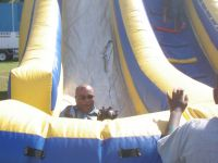 Bounce for Autism Fun Day September 2011