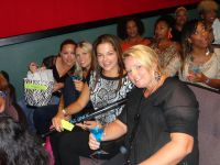 Magic Mike Premier Screening Fundraiser August 2012