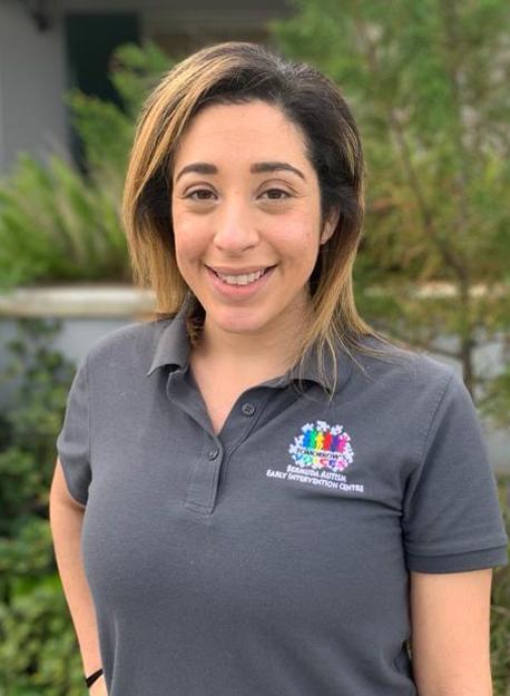 Aiesha Al-Inizi