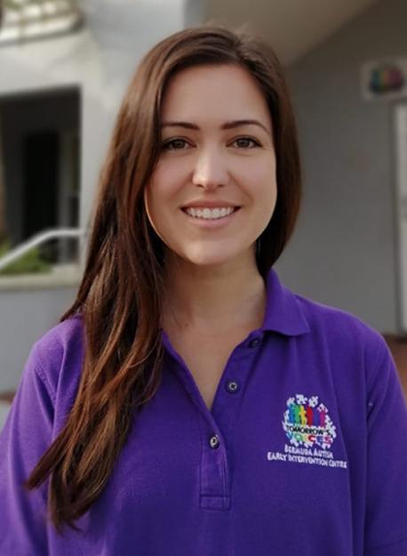 Melissa Myer